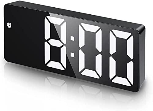 Despertador Electrico Digital  marca AMIR