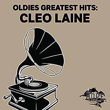 Oldies Greatest Hits: Cleo Liane