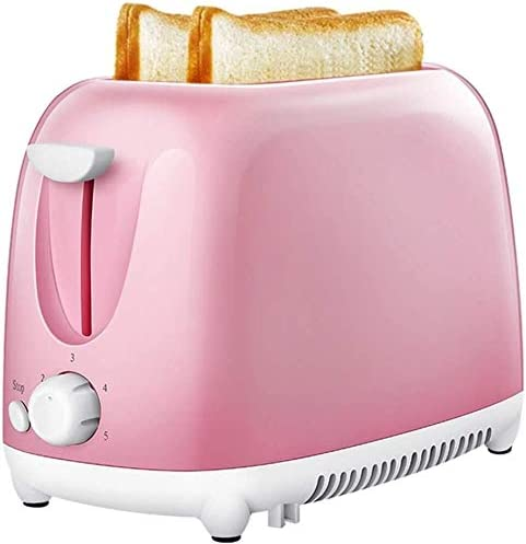 Toasters Two-Slice Toaster Fully Desig Bread Machine Automatic Max 49% OFF Nashville-Davidson Mall