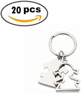 Amazon.es: llaveros personalizados