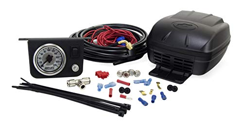 AIR LIFT 25804 Air Shock Controller Kit