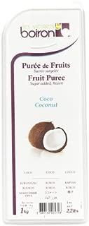 Best frozen coconut puree Reviews