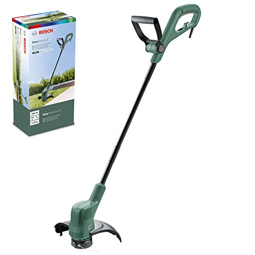 Bosch Home and Garden 06008C1H00 Bosch Cortabordes...