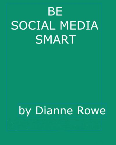 Be Social Meida Smart (English Edition)