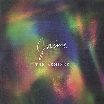 Jaime (The Remixes)