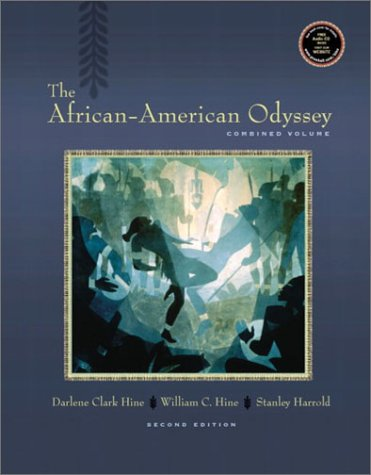 The African-American Odyssey, Combined (2nd Edition)