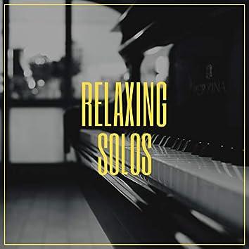 # 1 Album: Relaxing Solos