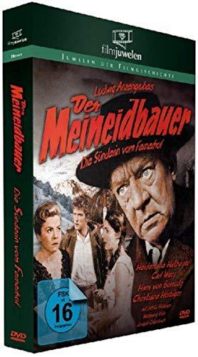 Der Meineidbauer - nach Ludwig Anzengruber (Filmjuwelen)