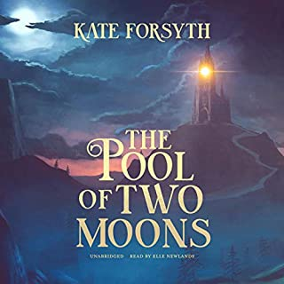 The Pool of Two Moons cover art