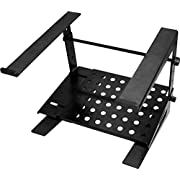 Ultimate Support Ultimate Multi-Purpose Laptop/DJ Stand Alone Base (JSLPT200)