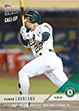 2018 Topps Now #622 Ramon Laureano Pre-Rookie Baseball Card - Only 512 made!
