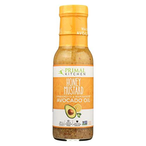 Primal Kitchen, Dressing Avocado Oil Honey Mustard, 8 Fl Oz