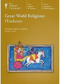 Great World Religions: Hinduism