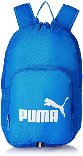 PUMA Phase Backpack Rucksack, Lapis Blue, OSFA
