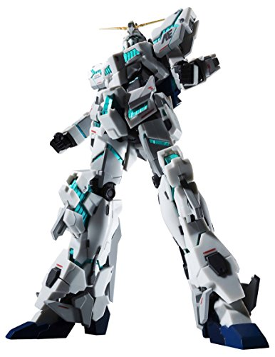 Tamashii Nations Robot Spirits Unicorn Gundam (Final Battle Ver.) 'Marking Plus' 'Gundam UC'