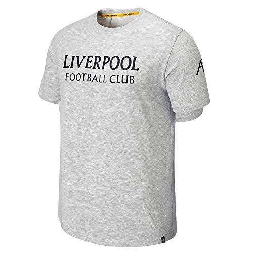 Camiseta Liverpool  marca New Balance