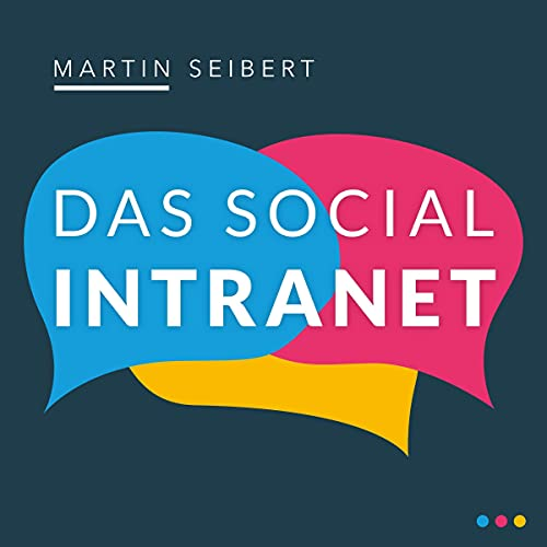 Das Social Intranet Titelbild