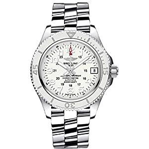 Breitling Watches Breitling Superocean II 36 A17312D2/A775-179A