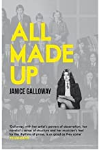 All Made Up (Paperback) - Common