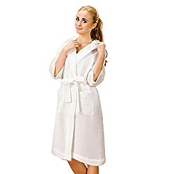 Top 10 Best Selling Bath Robes For Women Reviews 2021