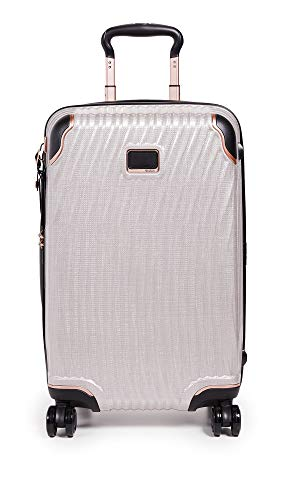 TUMI - Latitude International Carry-On - 22-Inch Hardside Luggage for Men and Women - Blush