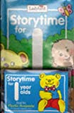 Storytime for 1 Year Olds (Storytime Collection)