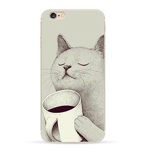 info for 4ec9b baf38 Iphone 6s Plus Case Cat: Amazon.com