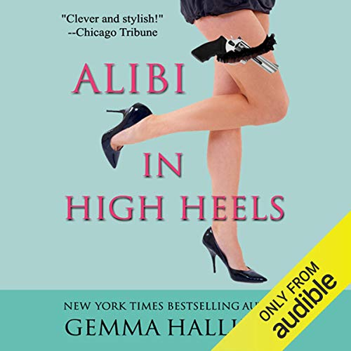 Alibi in High Heels cover art