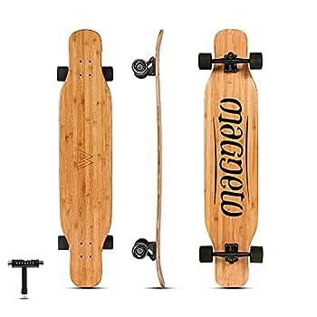 good freestyle longboards