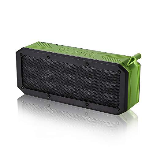 New level outdoor waterproof Bluetooth speaker IP67 outdoor sports wireless audio burst