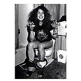 AZTeam Ozzy Osbourne Art Poster Bilder Leinwanddrucke