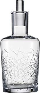 Zwiesel 1872 Hommage Glace Whiskey Karaffe, Glas, Klar, 11.1 cm