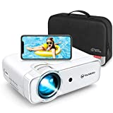 VANKYO 2020 Upgraded Leisure 430W Mini WiFi Projector with Synchronize Smartphone Screen