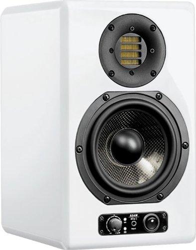 ADAM Audio Artist 5 | Modell: Artist 5 Hochglanzweiß