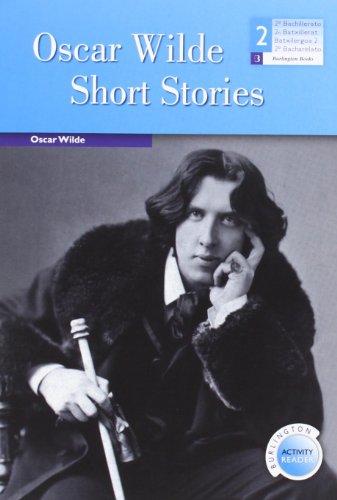 Oscar Wilde Short Stories. Bachillerato 2 - 9789963510276