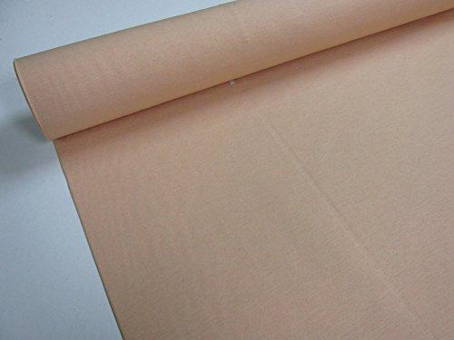 Confección Saymi - Metraje 2,45 MTS. Tejido loneta Lisa Nº 106 Beige con Ancho 2,80 MTS.