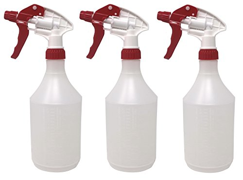 Clay Roberts Water Spray Bottles