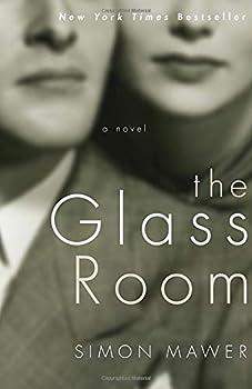 The Glass Room  A Novel