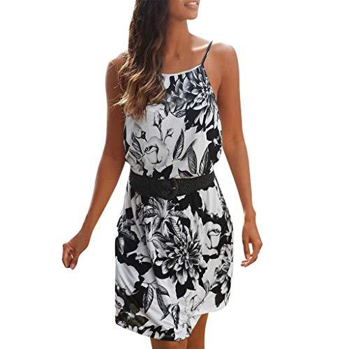 Yanhoo-Dress 1950 Petticoat Reifrock Unterrock Underskirt Crinoline Für Rockabilly Kleid Damen Strickkleid Feinstrickkleid Mit Rundhals