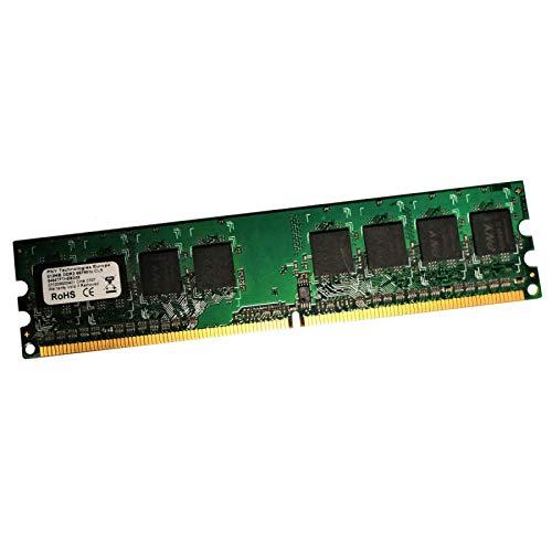 PNY 512MB RAM PC Escritorio Technologies 6464TFTHE8G09 DDR2 PC2-5/667Mhz CL5