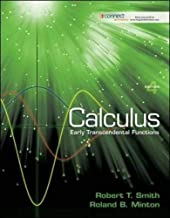Calculus: Early Transcendental Functions 4th (forth) edition