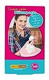 DECOCINO Blütenpaste weiß 2er Set – 2 x 250g – Kuchen-Deko, Torten-Deko – perfekt zum...