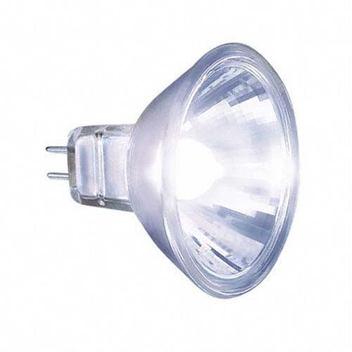 ampoule halogène osram decostar eco gu5.3 - 50w - 3000k - 12v - 60d - mr51