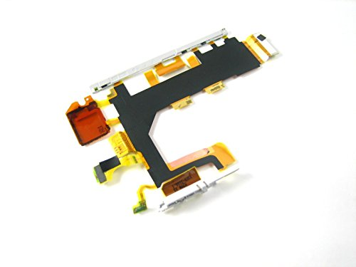 Flex Cable Repair PartVolume+Power On-Off Button for Sony Xperia Z2 D6502 D6503