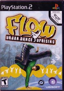 Flow Urban Dance Uprising - PlayStation 2