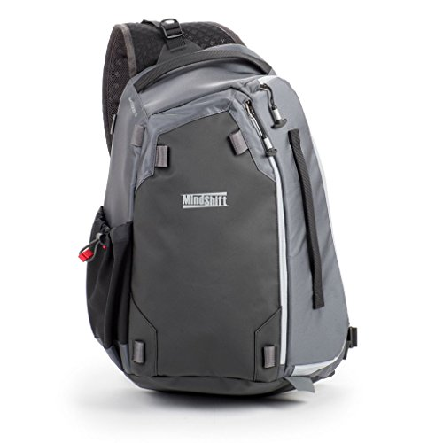 MindShift Gear PhotoCross 13 Sling Bag (Carbon...