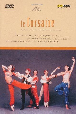 Le corsaire - American Ballet Theatre
