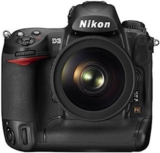Nikon デジタル一眼レフカメラ D3