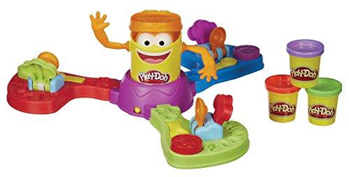 Play-Doh - A87521010 - Jeu d'action Et De Réflexe - Gob'Fou