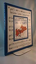 Learn to Play Mozart (Usborne Learn to Play)